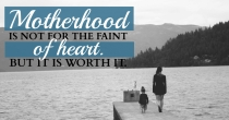 Motherhood in the Trenches | HSLDA Blog