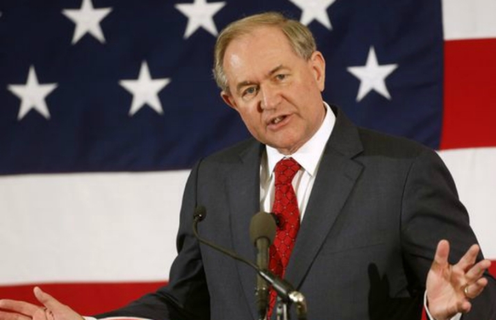 Jim Gilmore - Candidates on Common Core | HSLDA Blog