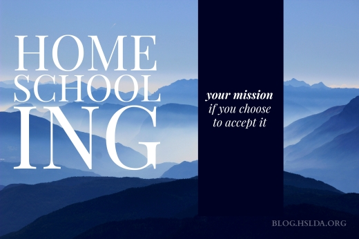 Your Mission if You Choose to Accept It | HSLDA Blog