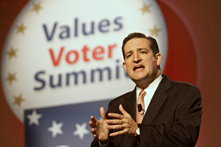 Ted Cruz | Candidates on Common Core | HSLDA Blog