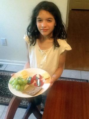 A Question of Good Taste 5 - Rose Foct - HSLDA Blog