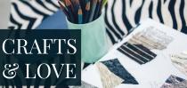 Crafts and Love   HSLDA Blog