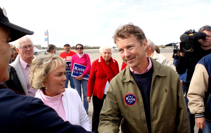 Rand Paul - Candidates on Common Core   HSLDA Blog