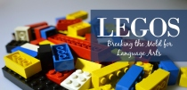 Ready Set LEGO - Breaking the Mold for Language Arts | HSLDA Blog