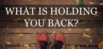 What Is Holding You Back | HSLDA Blog