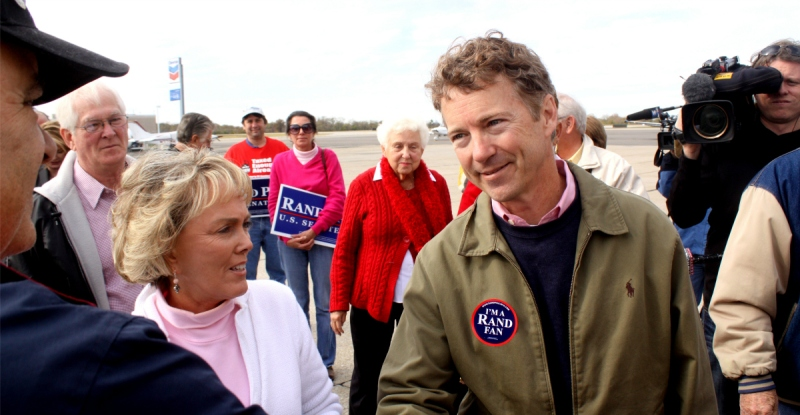 FB LNK - Rand Paul - Candidates on Common Core - Andrew Mullins - HSLDA Blog