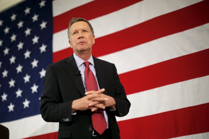 John Kasich - Candidates on Common Core | HSLDA Blog