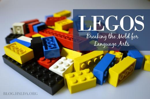 Ready Set LEGO - Breaking the Mold for Language Arts   HSLDA Blog