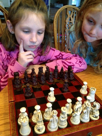 Chess Club | HSLDA Blog