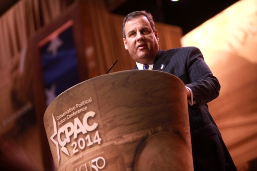 Chris Christie | Candidates on Common Core