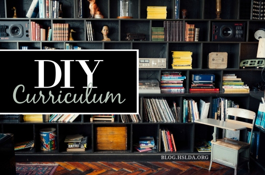 DIY Curriculum | HSLDA Blog