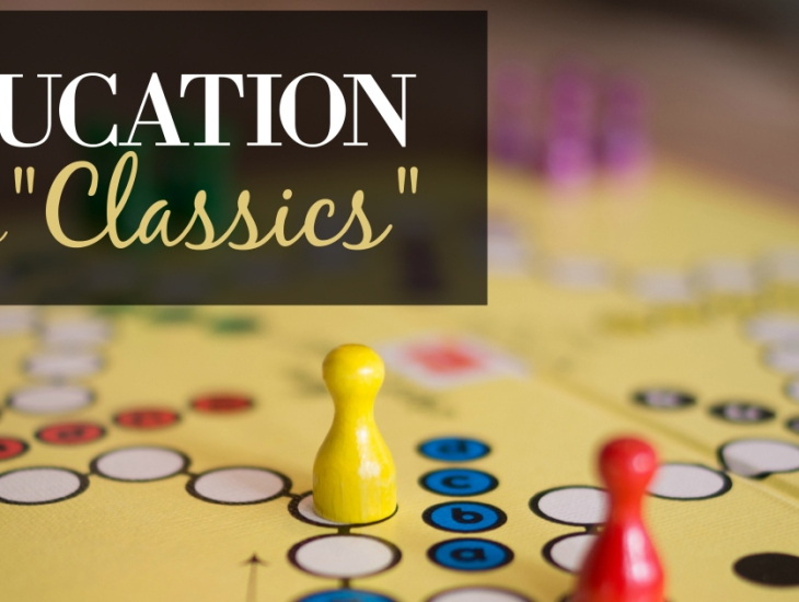 Education in the Classics | HSLDA Blog
