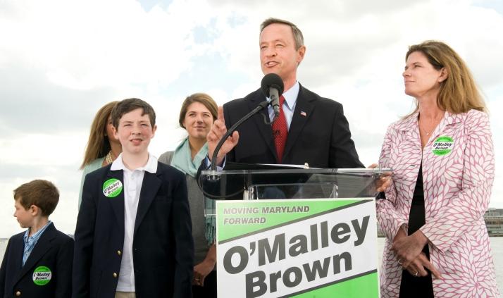 Martin O Mally - Candidates on Common Core | HSLDA Blog