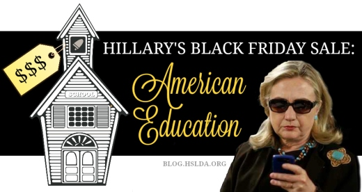 OR 2d - Hillarys Black Friday Sale - Andrew Mullins - HSLDA Blog