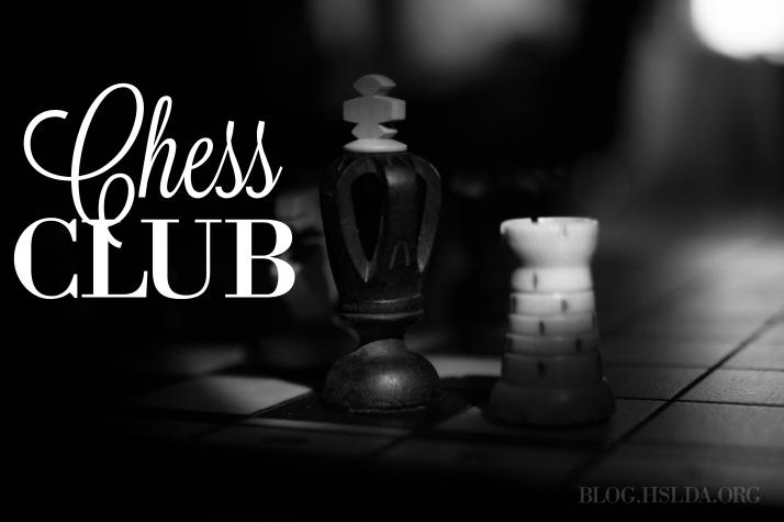 Chess Club | HSLDA Blog