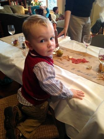 Thankfulness | HSLDA Blog