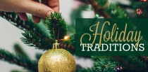 Holiday Traditions | HSLDA Blog