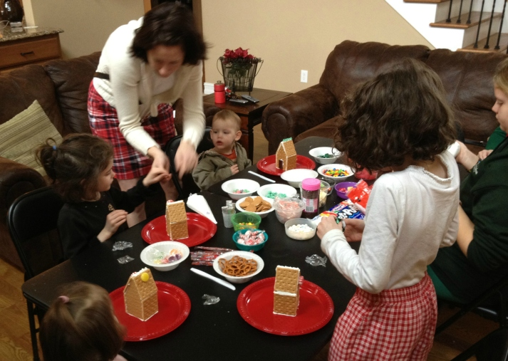 Holiday Traditions | HSLDA Blog