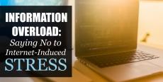 Information Overload | HSLDA Blog
