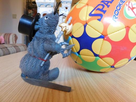 Deflator Mouse 2 - Carolyn Bales - HSLDA.JPG