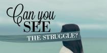 BLG SZ - can you see the struggle - kristy horner - hslda blog