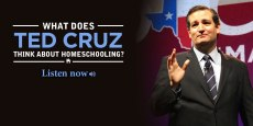 EXCLUSIVE: Mike Farris Chats Homeschooling with Sen. Ted Cruz | HSLDA Blog