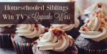 BLG SZ - Homeschooled Siblings Win TVs Cupcake Wars - HSLDA Blog