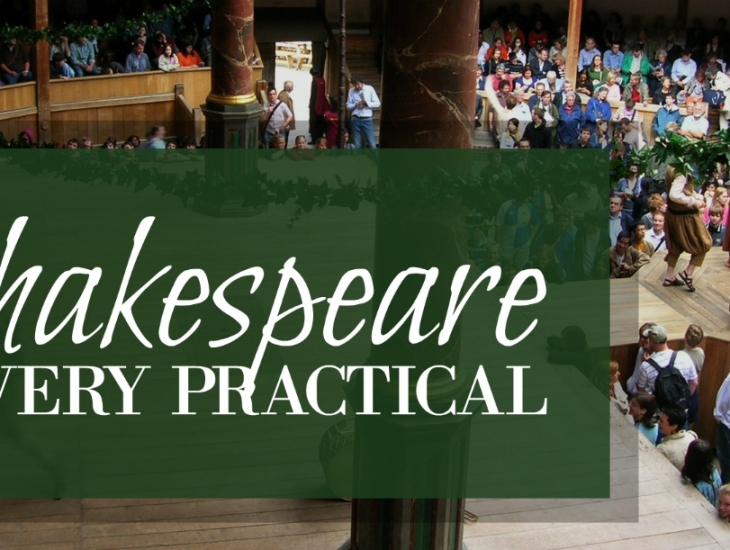 Shakespeare is Very Practical | HSLDA Blog