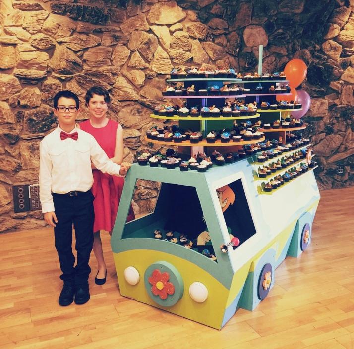 Homeschooled Siblings Win TVs Cupcake Wars 3 - HSLDA Blog