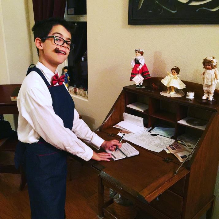 Homeschooled Siblings Win TVs Cupcake Wars 4 - HSLDA Blog