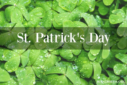 St. Patricks Day | HSLDA Blog