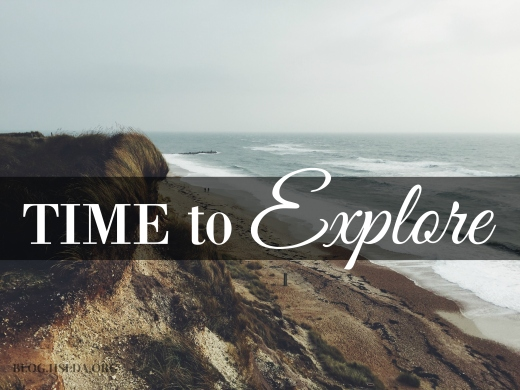Time to Explore | HSLDA Blog