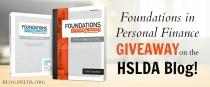 It's Financial Literacy Month! Enter HSLDA's Giveaway | HSLDA Blog