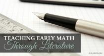 BLG SZ - Math Books We Have Loved - Carolyn Bales - HSLDA Blog