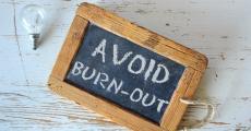 Avoid Burn Out | HSLDA Blog