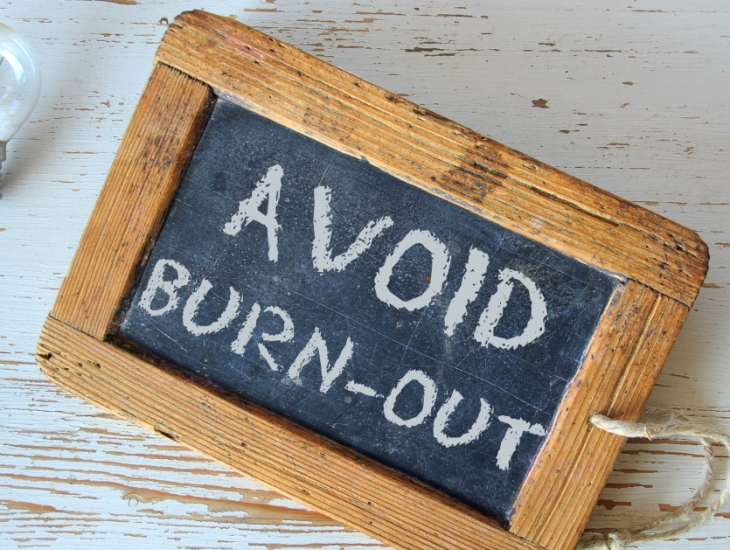 Avoid Burn Out | HSLDA Blog