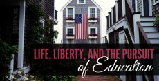 Life, Liberty, and the Pursuit of Education   HSLDA Blog