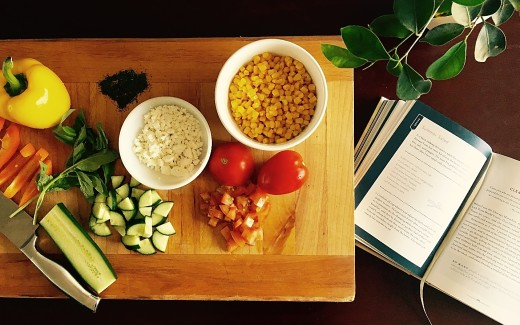 Feeling Nourished—Review of Savor: Living Abundantly Where You Are, As You Are | HSLDA Blog