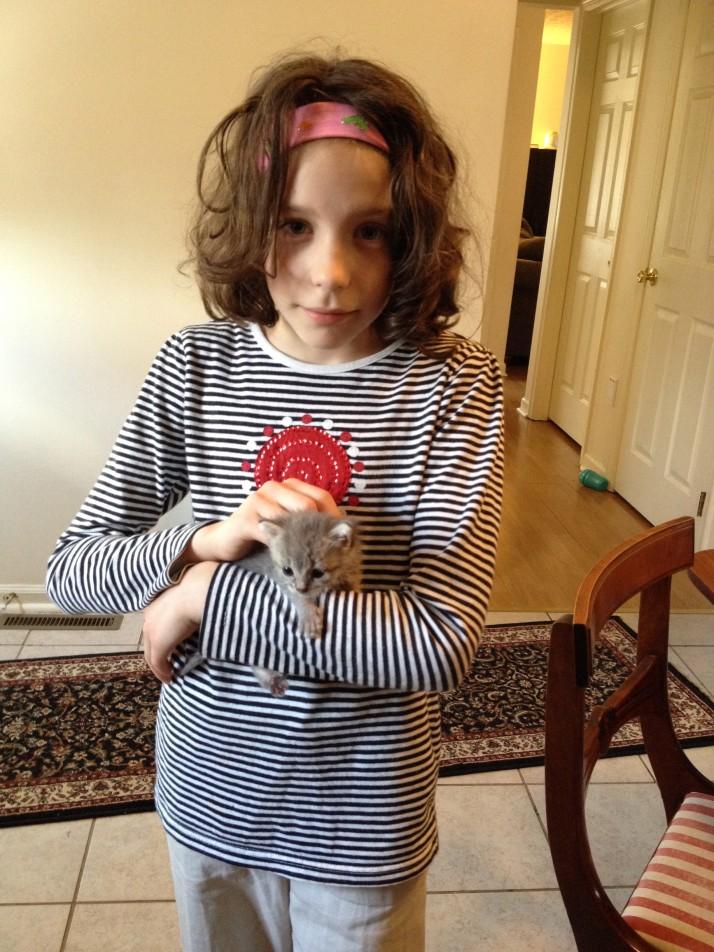 Milestones Birthdays and Growing Up So Fast 6 - Rose Focht - HSLDA Blog