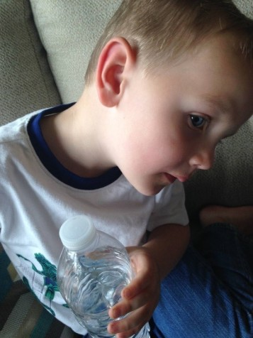 Water Bottle Caps and Parenting Magic   HSLDA Blog
