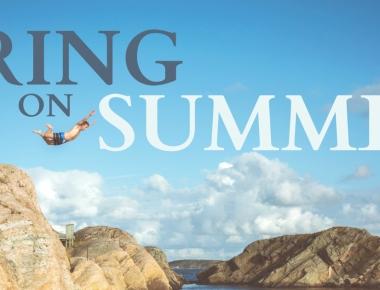 Bring on Summer   HSLDA Blog