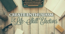 BLG SZ - Create Enthusiasm with Life-Skill Electives - HSLDA Blog