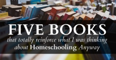 That Totally Reinforce What I Was Thinking About Homeschooling Anyway   HSLDA Blog