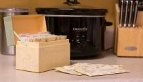 BLG SZ - The Recipe Box Makeover 2 - HSLDA Blog