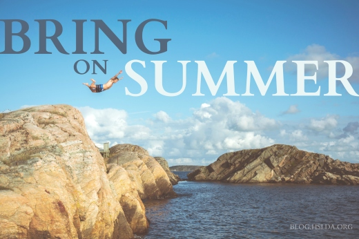 Bring on Summer - Amy Koons - HSLDA Blog