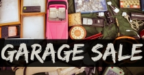 Garage Sale | HSLDA Blog