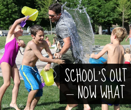 School's Out – Now What | HSLDA Blog
