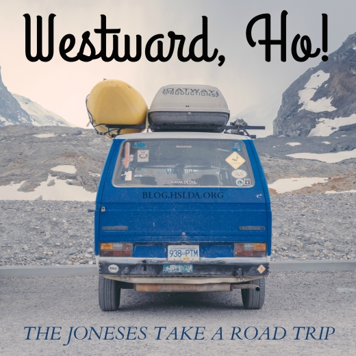 Westward Ho | HSLDA Blog