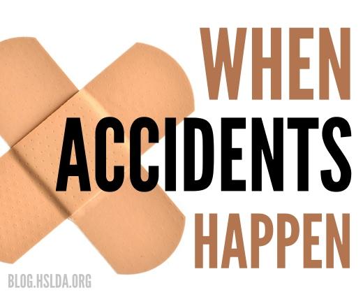 When Accidents Happen | HSLDA Blog