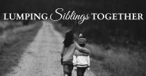 BLG & FB IM - Lumping Siblings Together - Amy Koons - HSLDA Blog